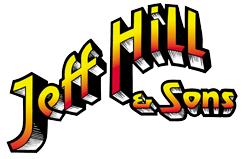 Jeff Hill and Sons Excavation